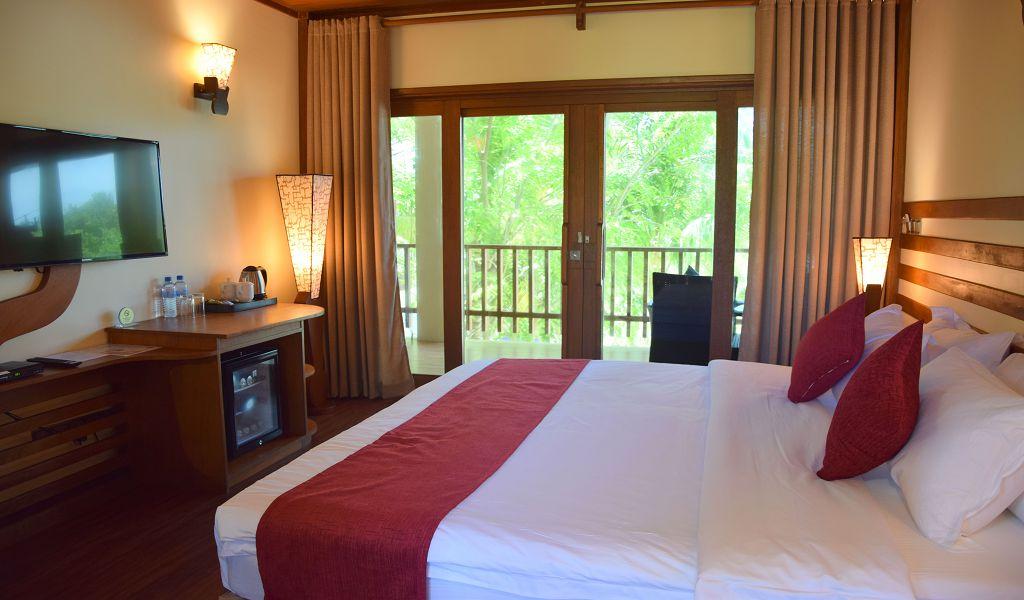 Araamu Holidays & Spa (2)