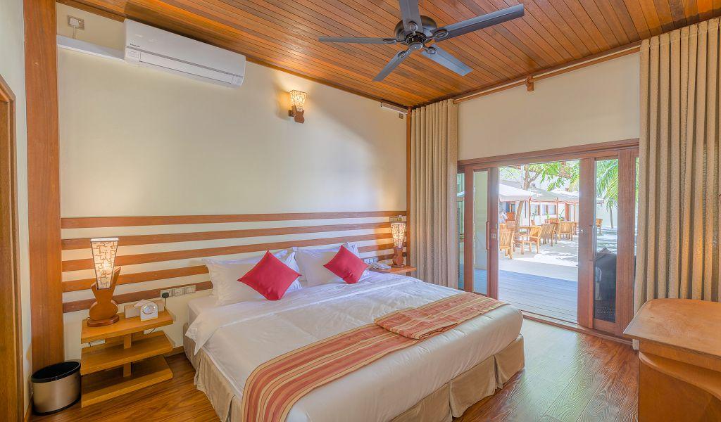 Araamu Holidays & Spa (4)
