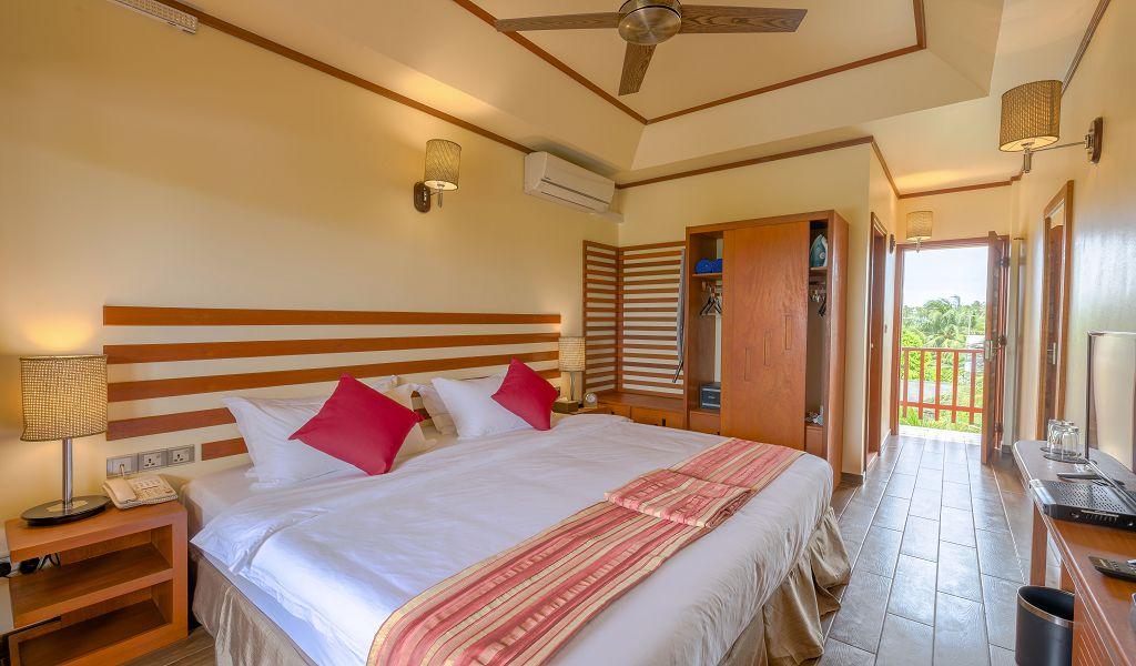Araamu Holidays & Spa (6)