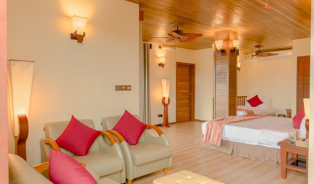 Araamu Holidays & Spa (8)