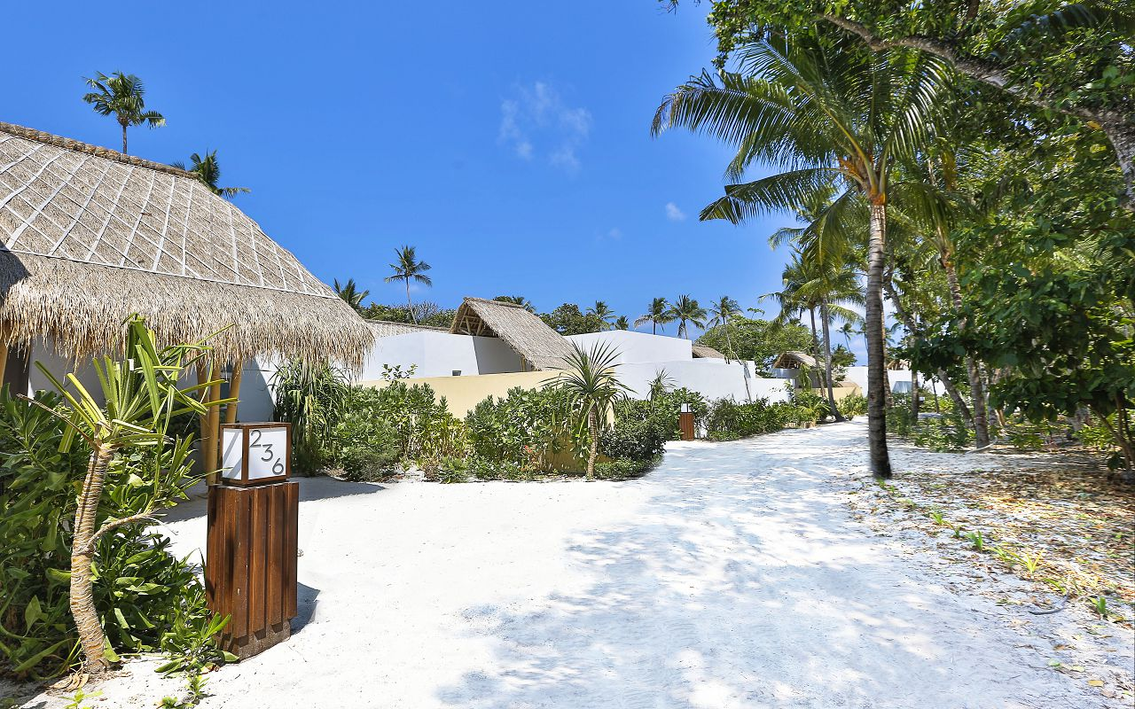 Beach Villa (6)