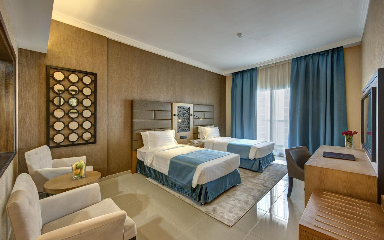 Class Hotel Apartments (4)