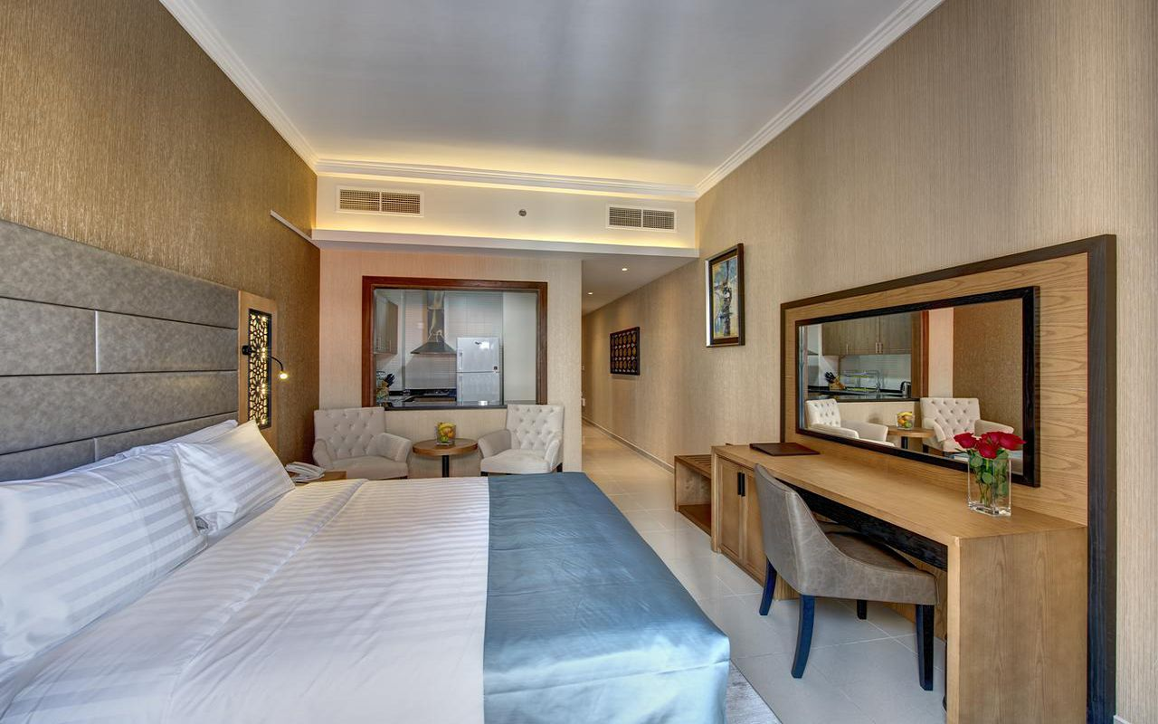 Class Hotel Apartments (6)