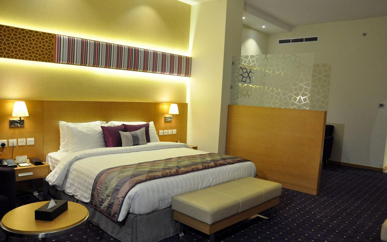 Fortune Park Hotel (9)