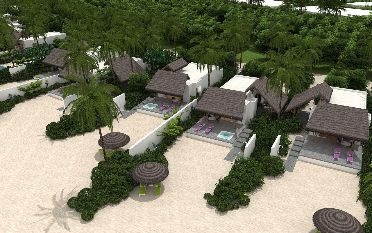 Jacuzzi Beach Villa (11)