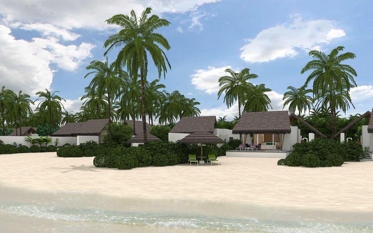 Jacuzzi Beach Villa (12)