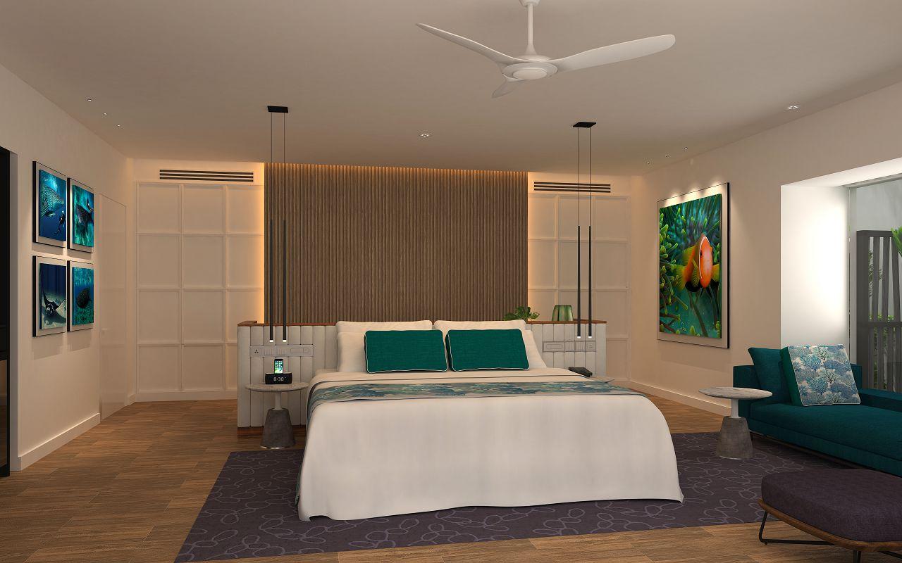Jacuzzi Beach Villa (5)
