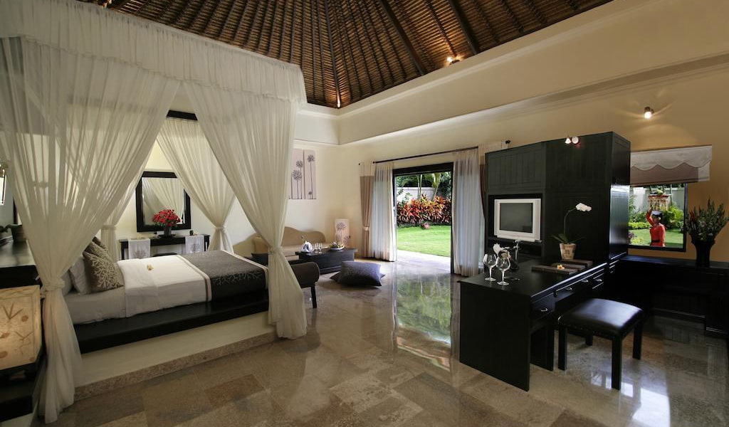 One-Bedroom Villa with Private Pool 7-min