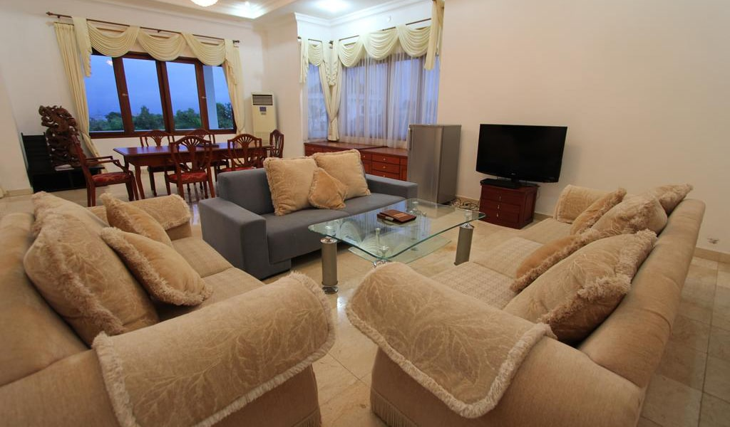 One-Bedroom Villa with Private Pool 9-min