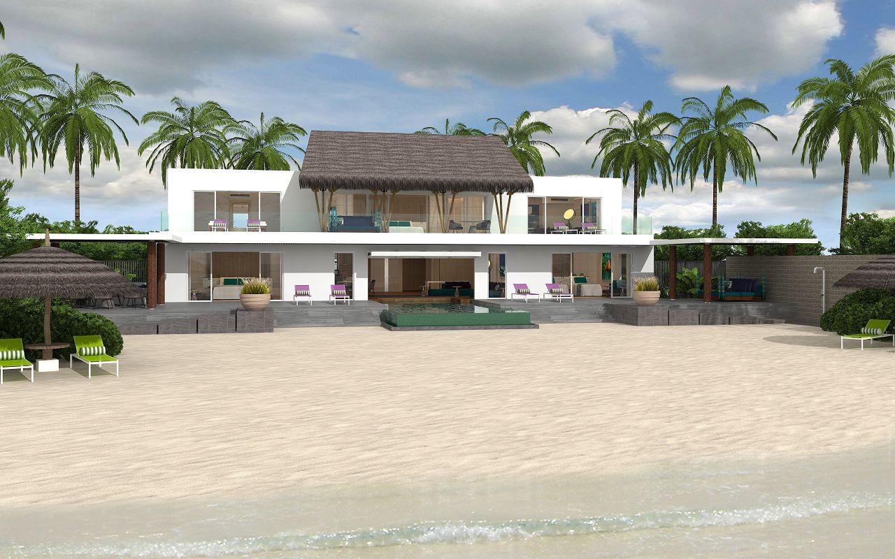 Royal Beach Villa (1)