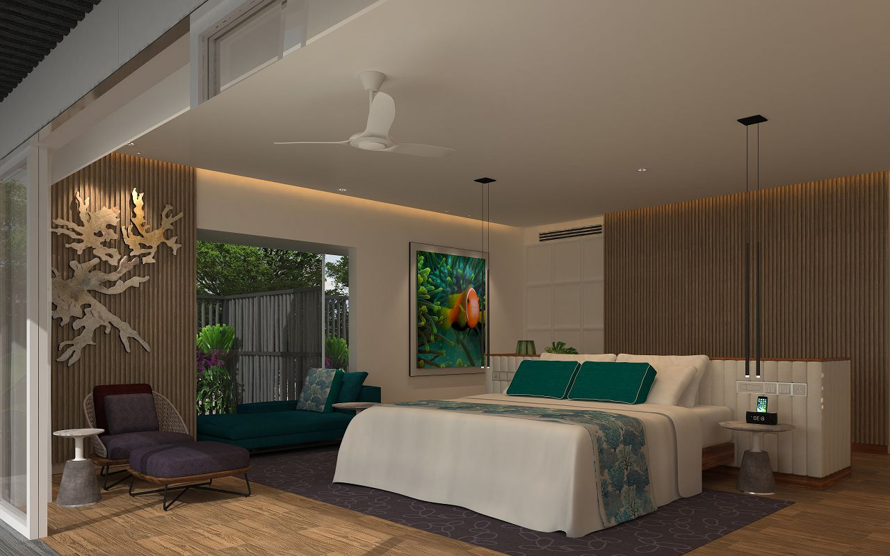 Royal Beach Villa (11)