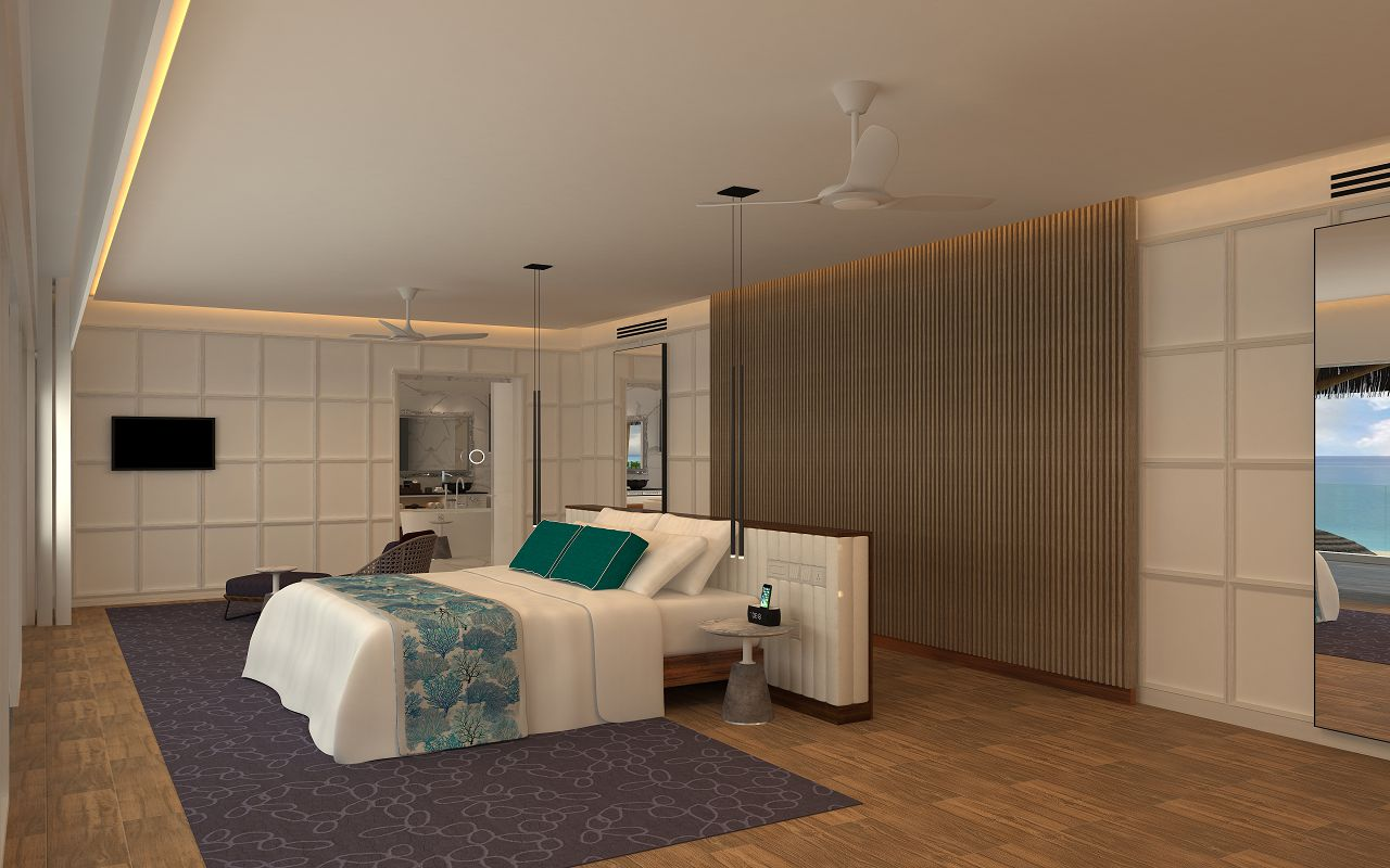 Royal Beach Villa (17)