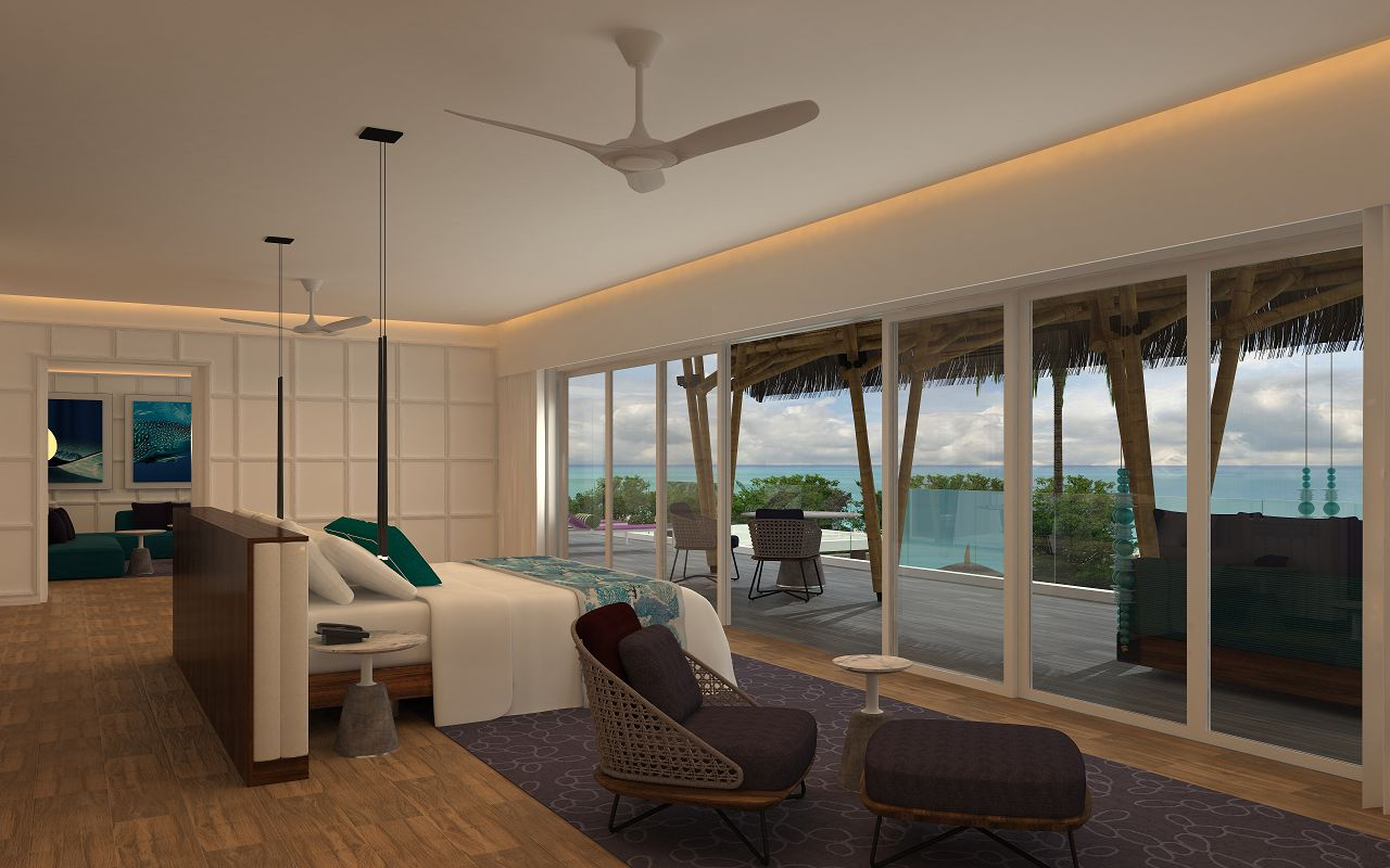 Royal Beach Villa (18)