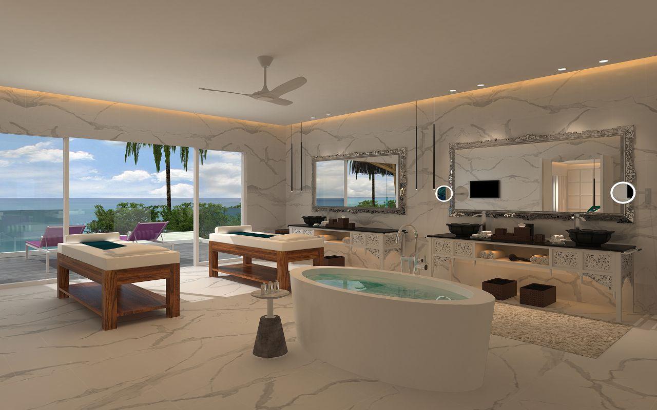 Royal Beach Villa (19)