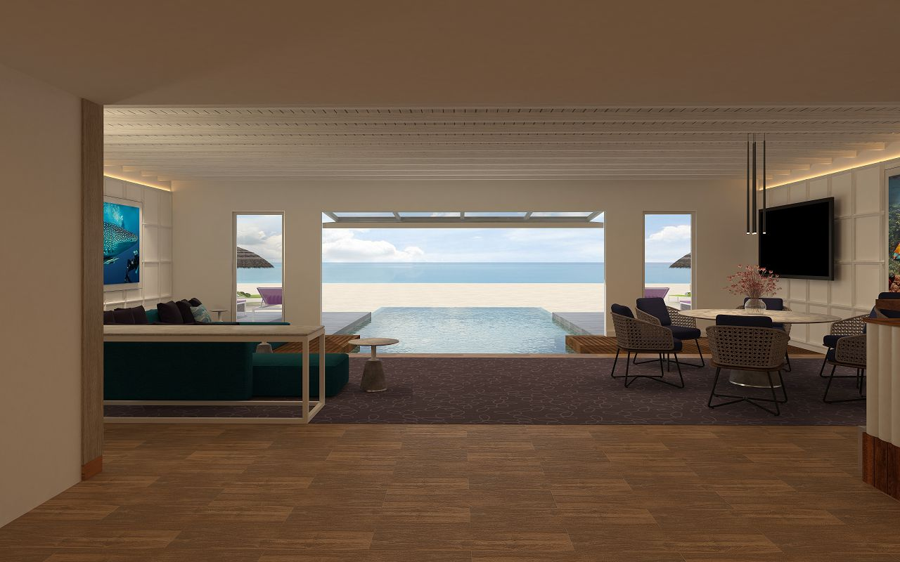Royal Beach Villa (2)