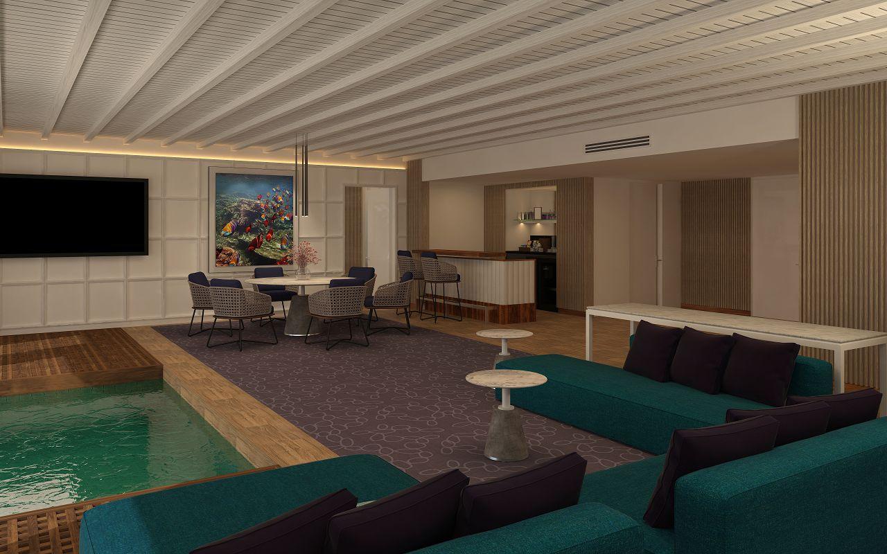 Royal Beach Villa (3)