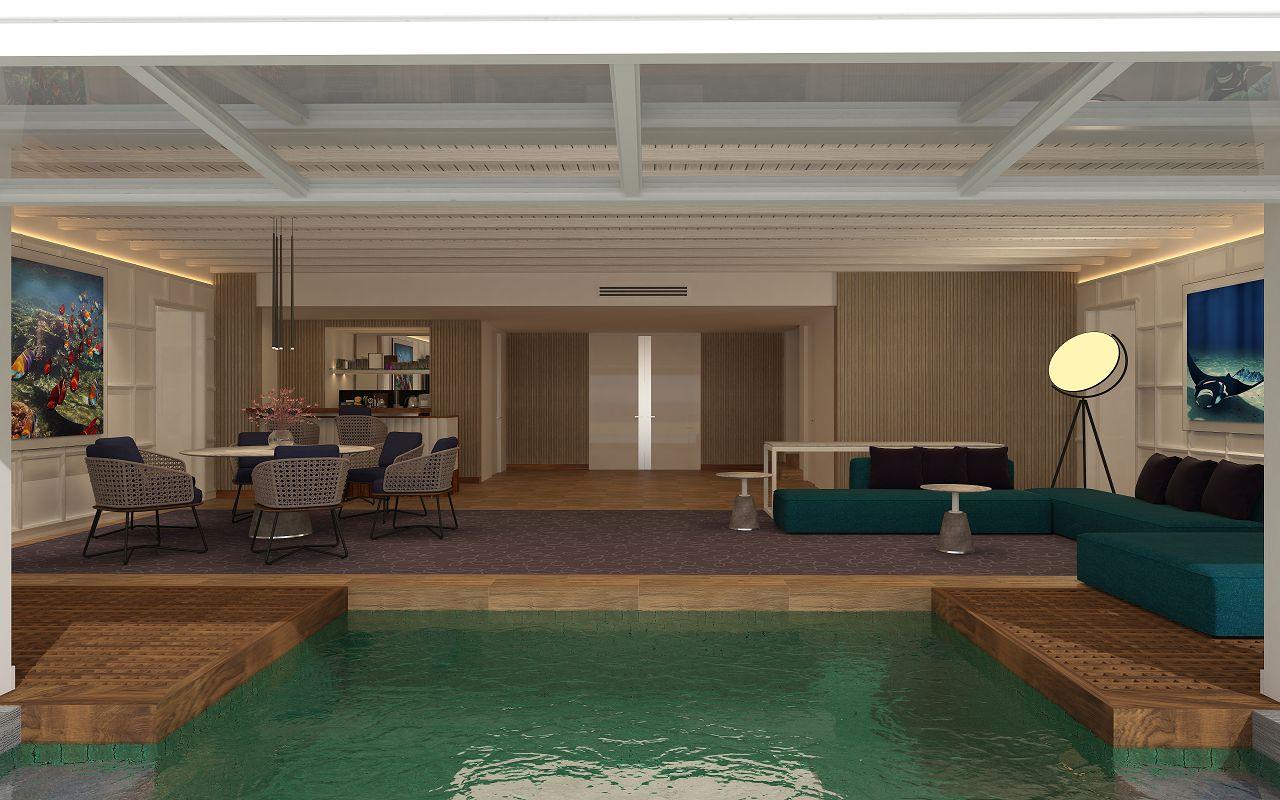 Royal Beach Villa (5)