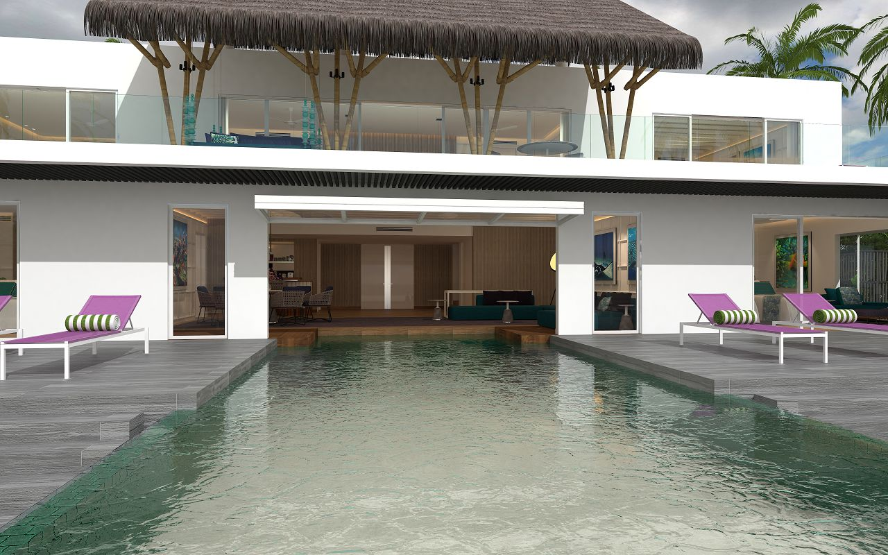 Royal Beach Villa (6)
