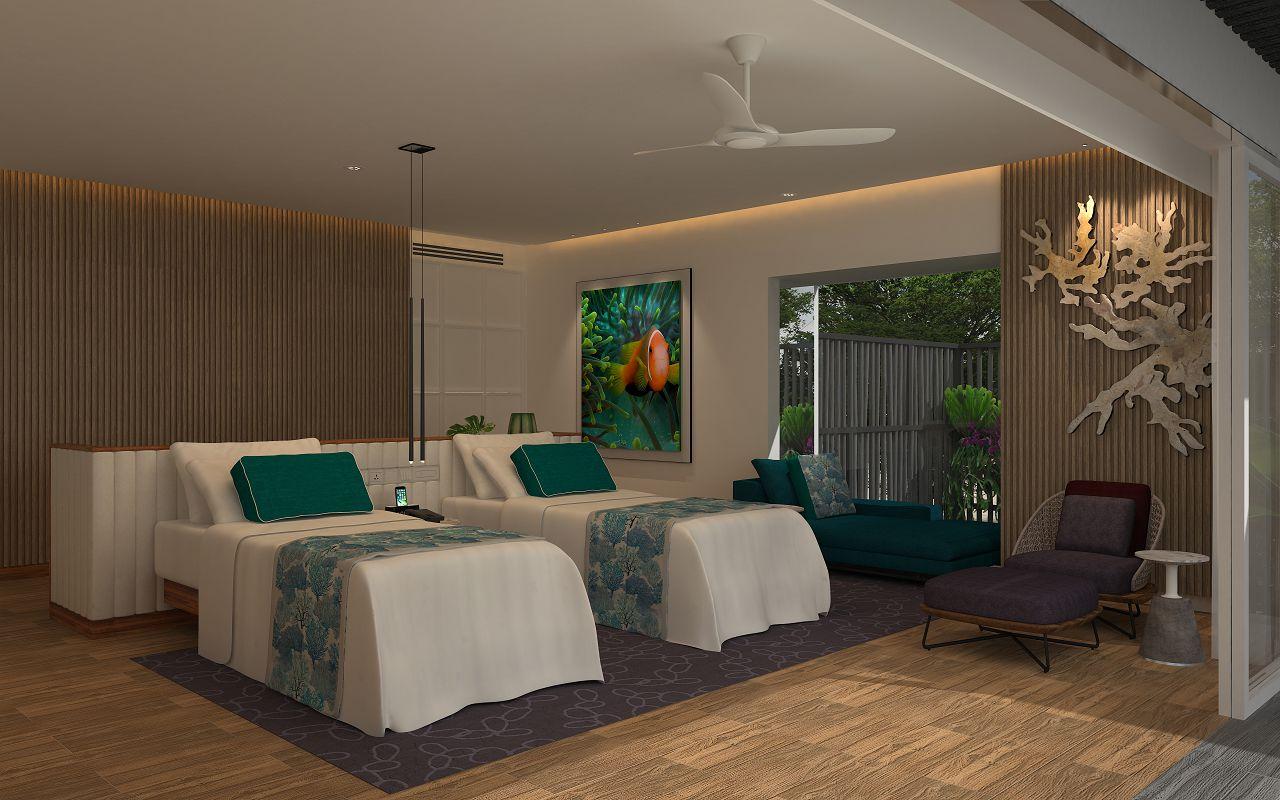 Royal Beach Villa (7)