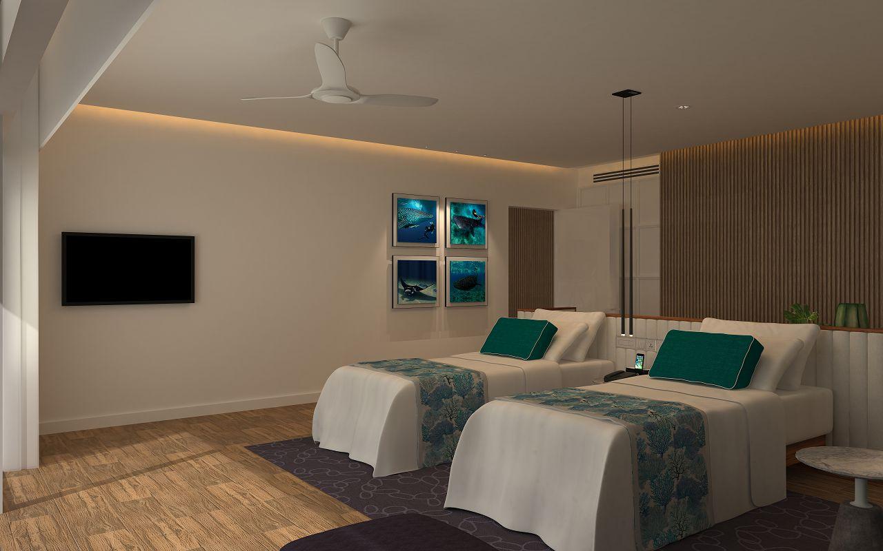Royal Beach Villa (8)