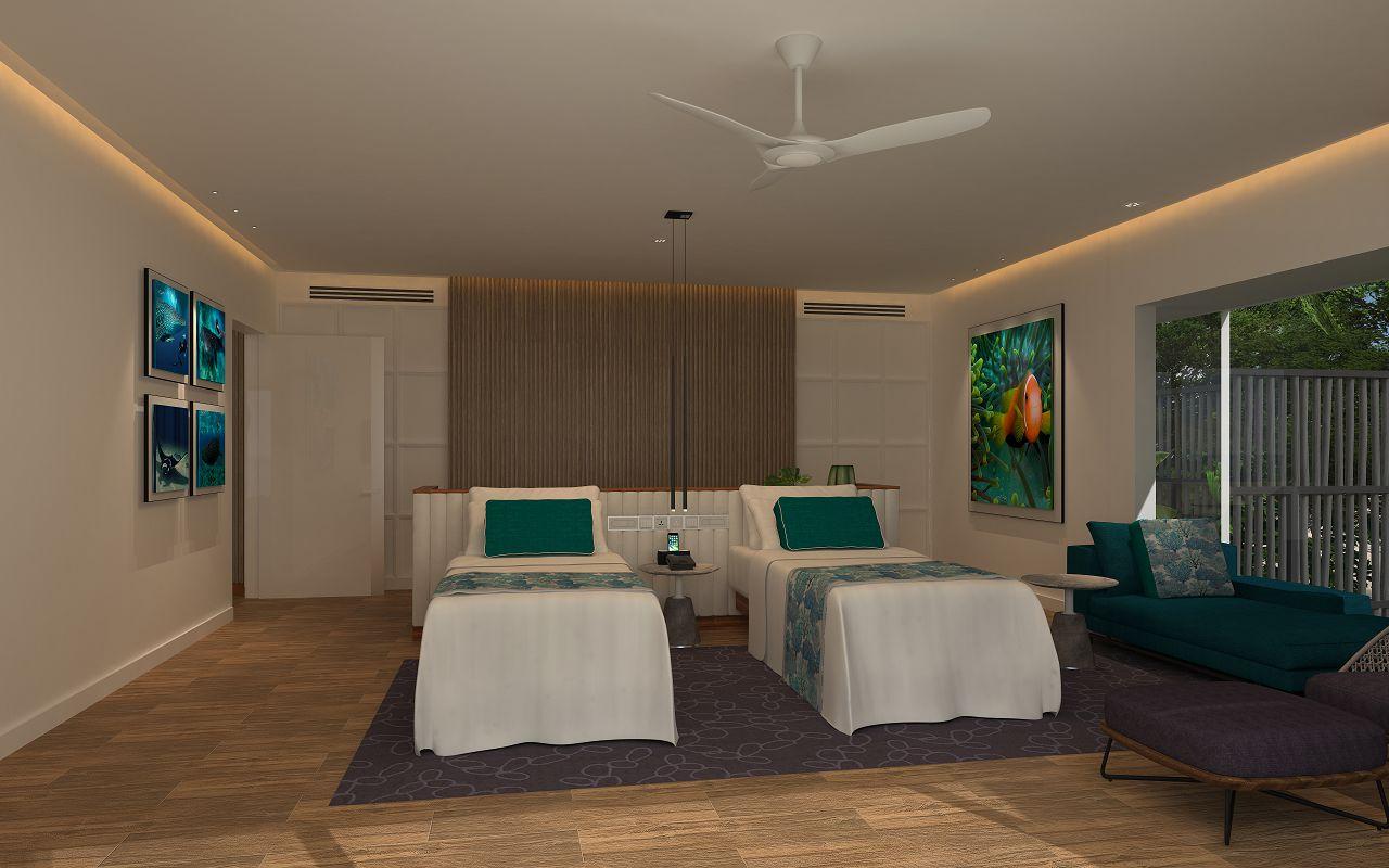 Royal Beach Villa (9)