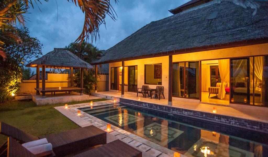 Villa with Private Pool 6-min