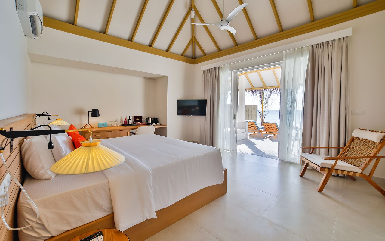 1Beach Suite with Pool (1)