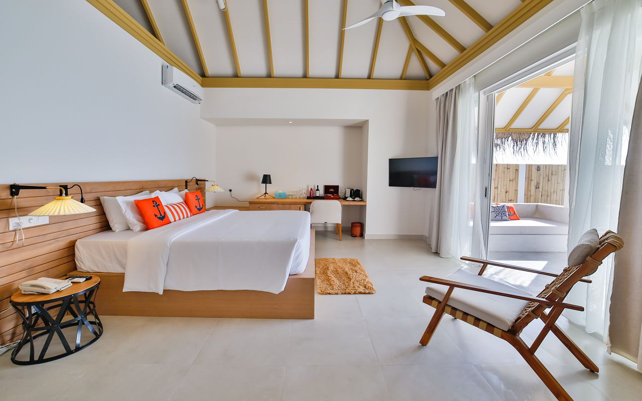 1Beach Suite with Pool (2)