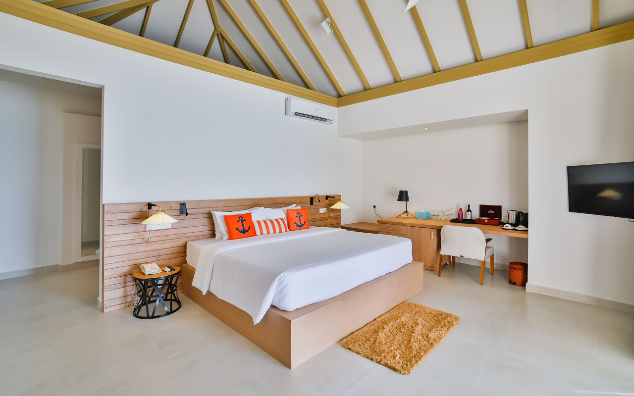 1Beach Suite with Pool (4)