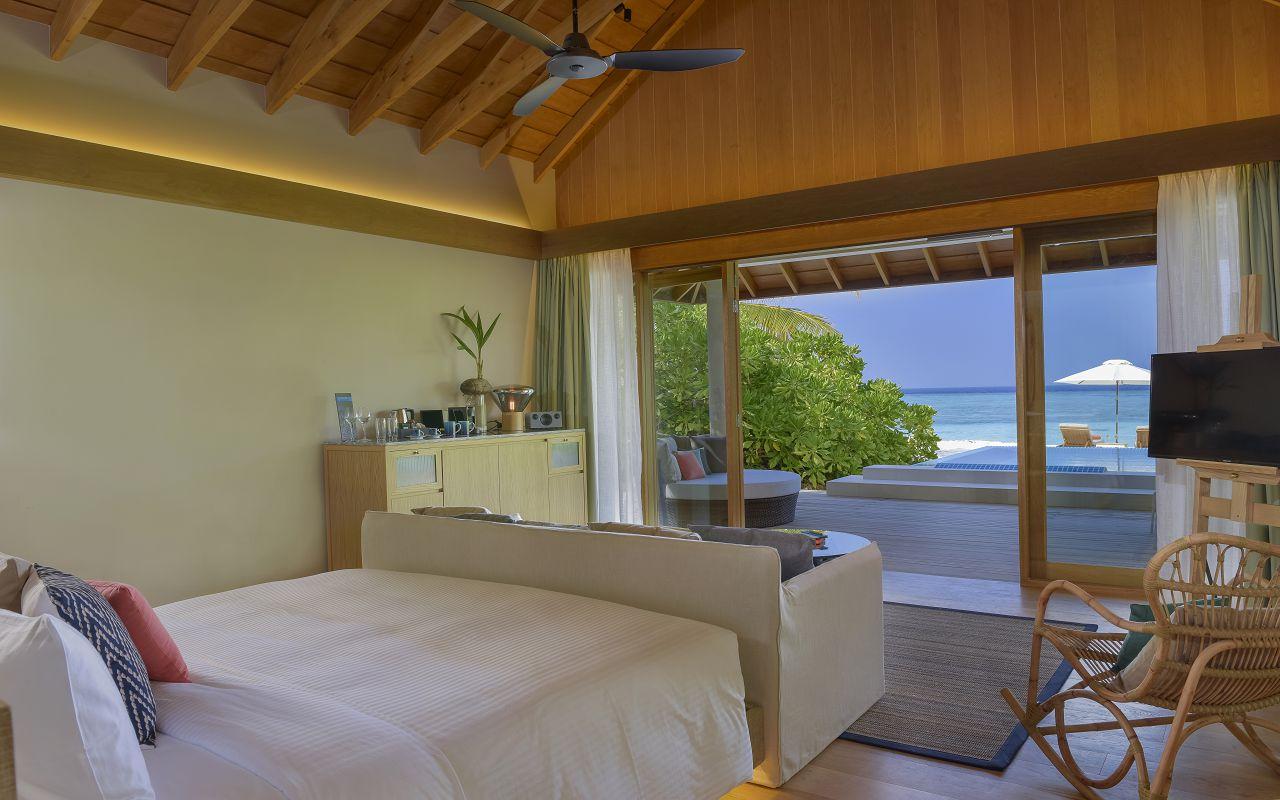 Beach Retreat with Pool (1)