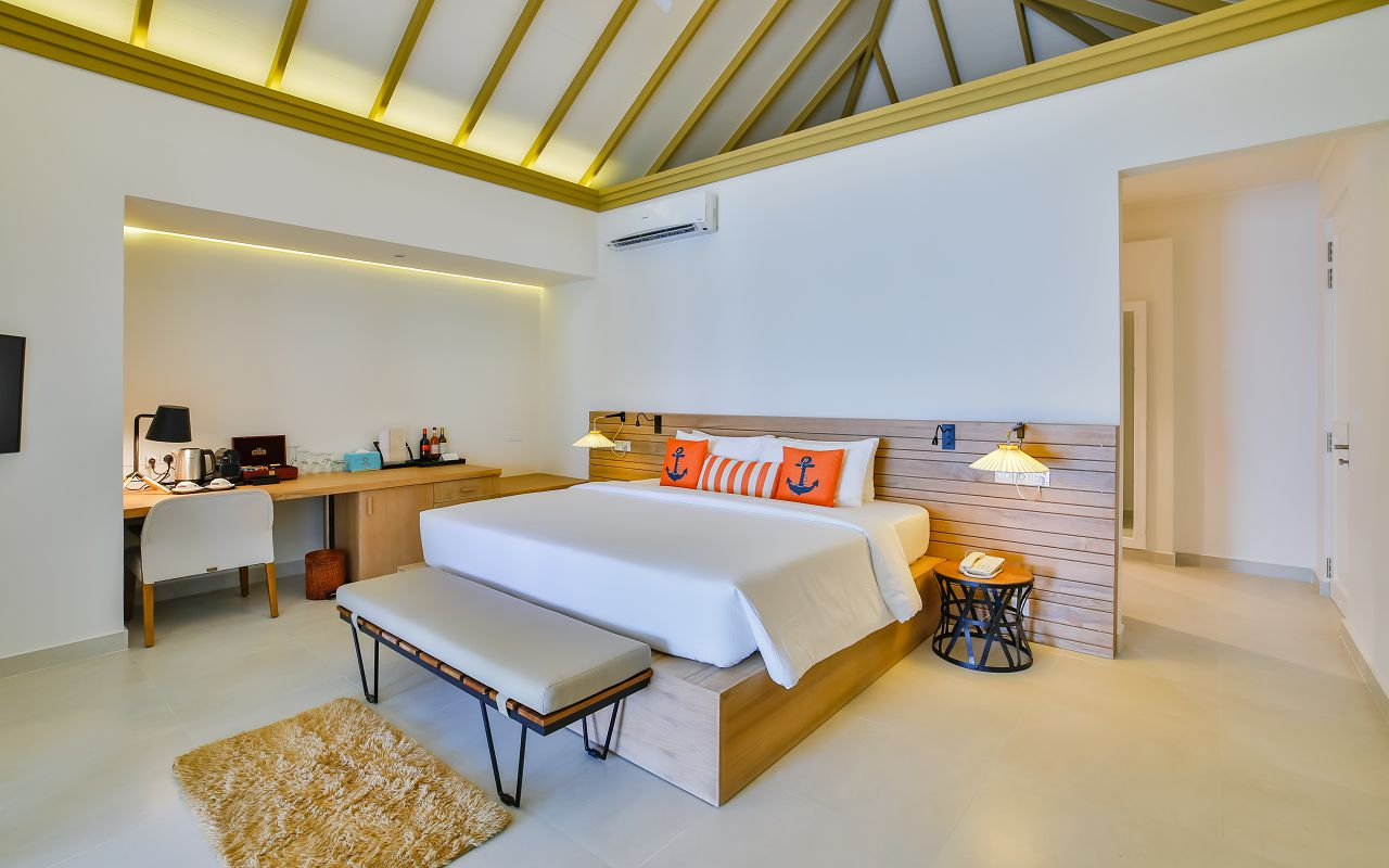 Family Suite with Pool (1)