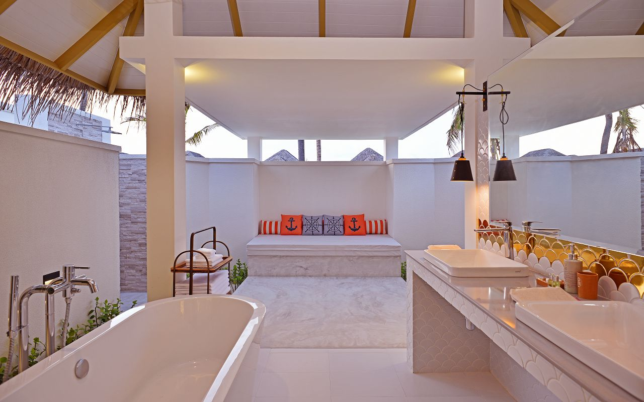 Family Suite with Pool (10)