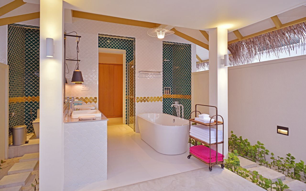 Family Suite with Pool (9)