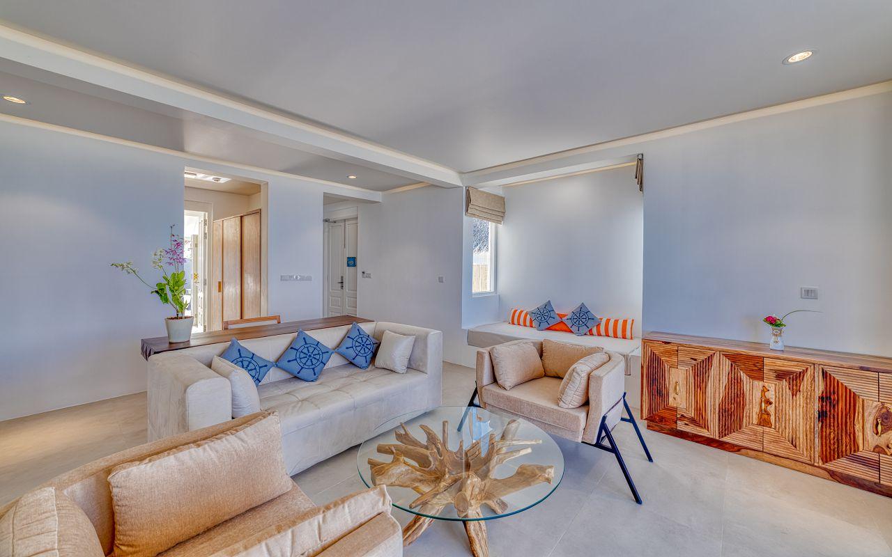 Grand Beach Suite (4)