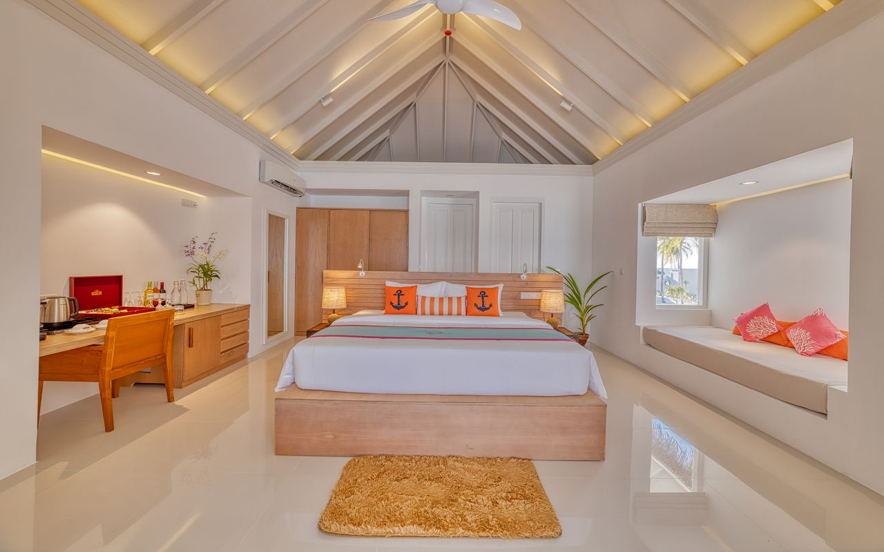 Grand Beach Suite (6)