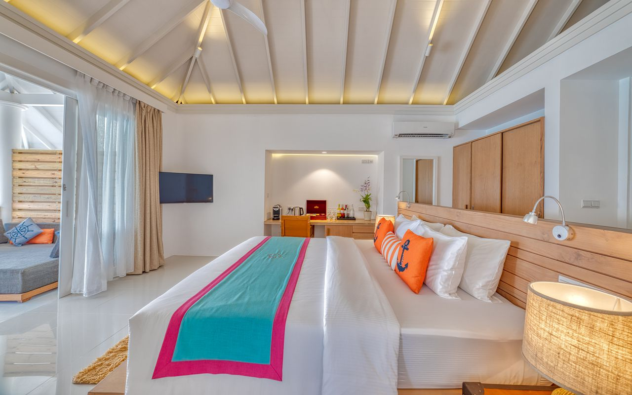 Grand Beach Suite (8)