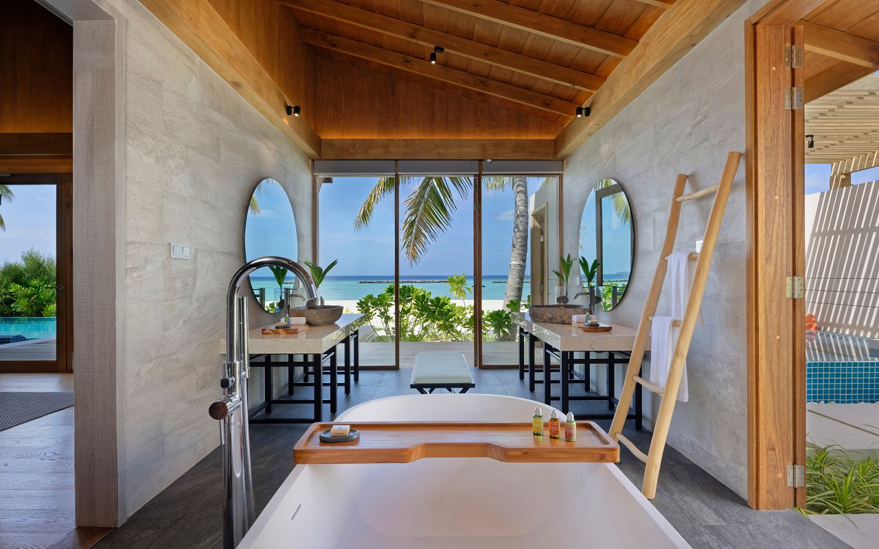 Island Residence with Pool (1)