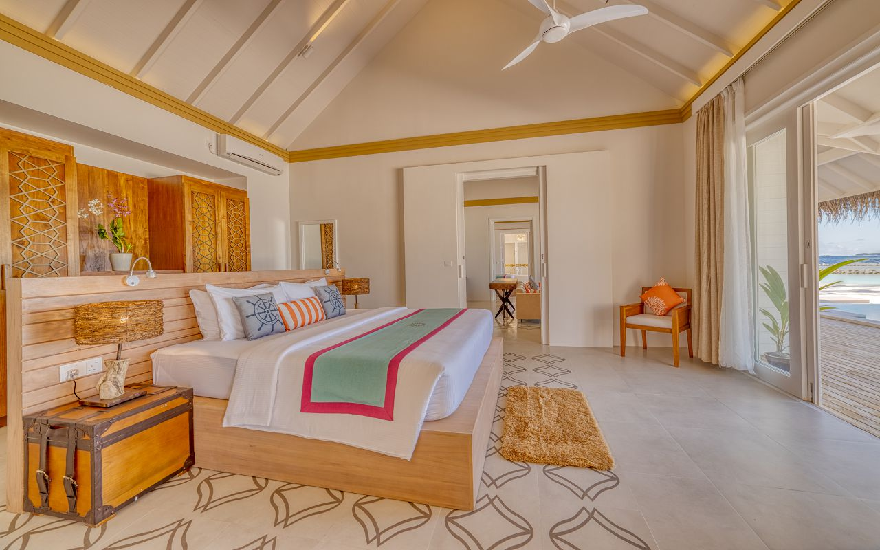 King Beach Suite (35)