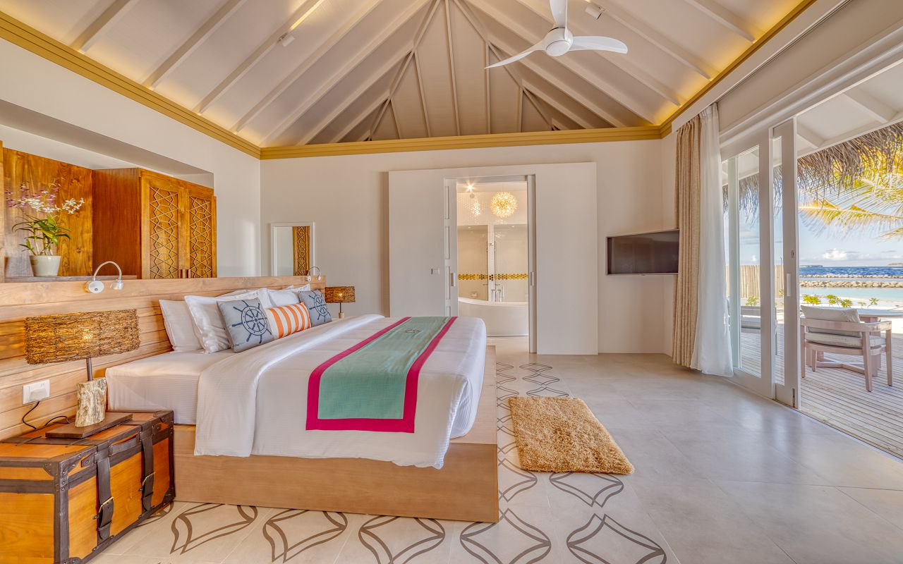 King Beach Suite (8)