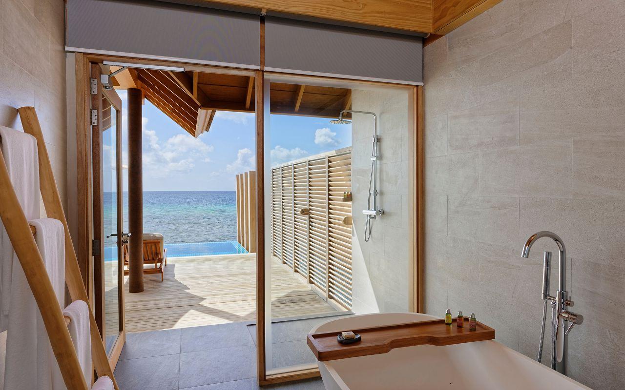 Ocean Suite with Pool (5)