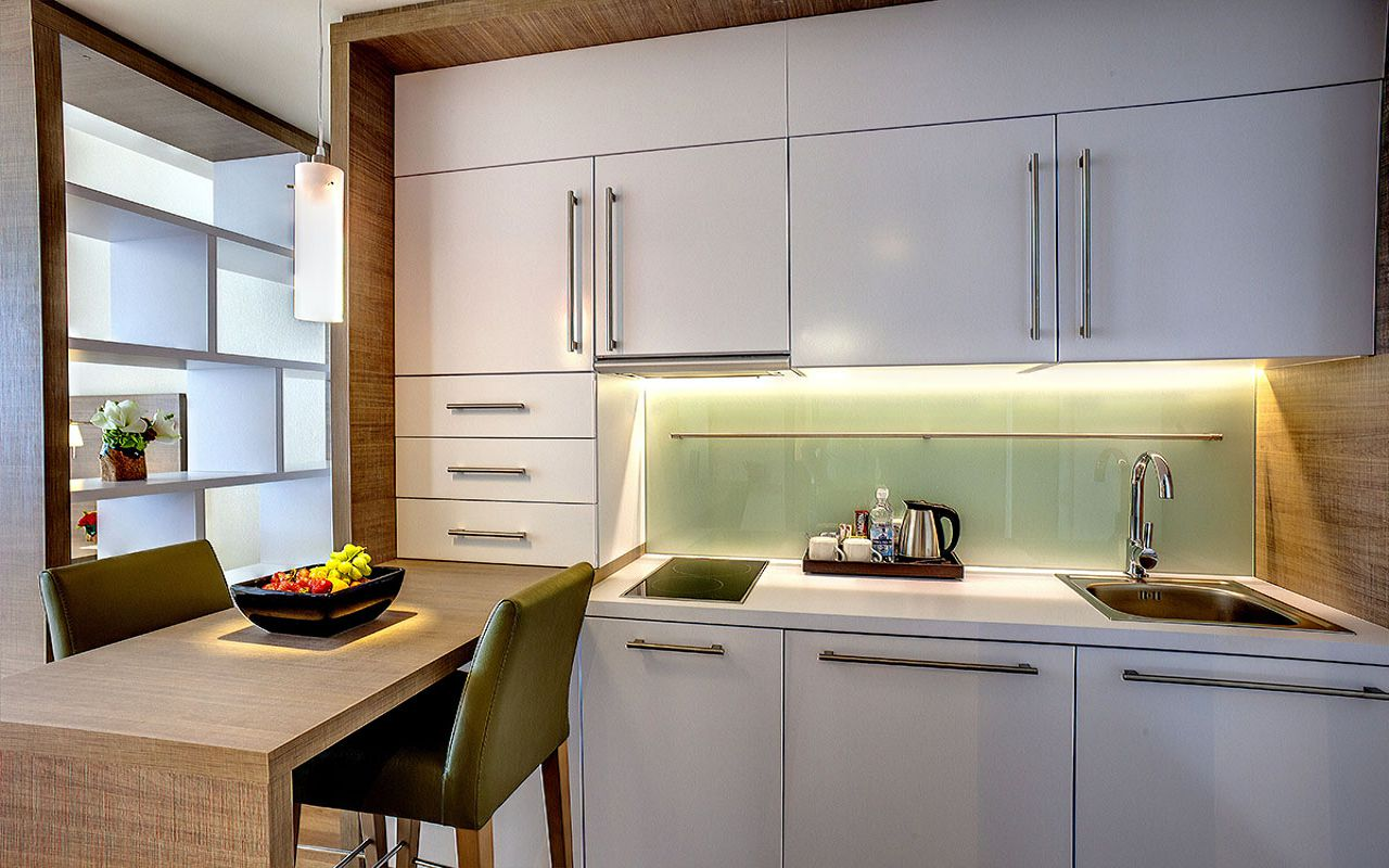 OneBedroom_kitchen