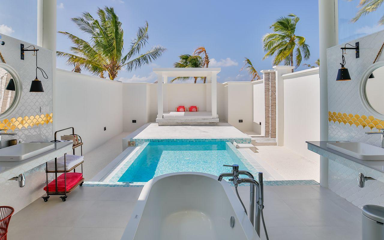 Sun Aqua Sultan Suite (5)