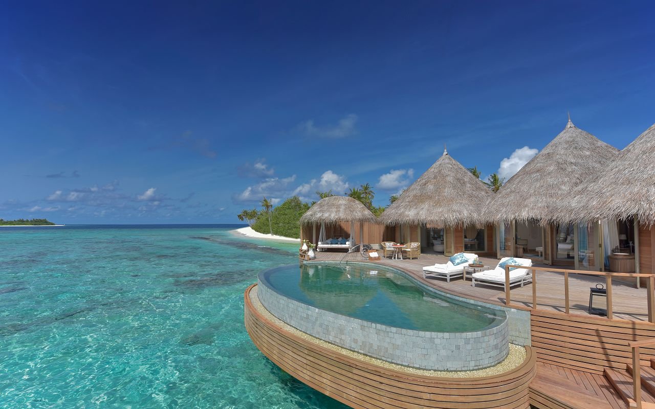 The Nautilus Maldives Ocean House (1)