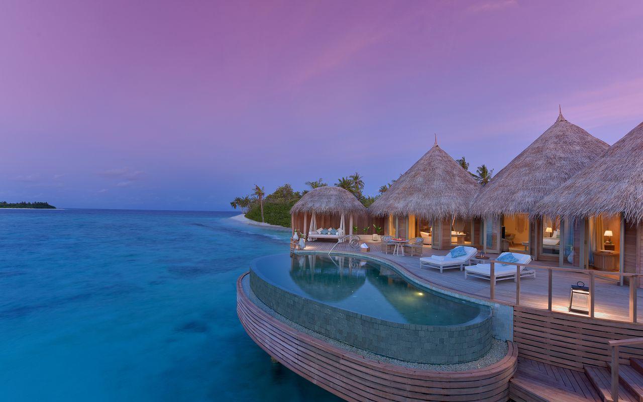 The Nautilus Maldives Ocean House (3)