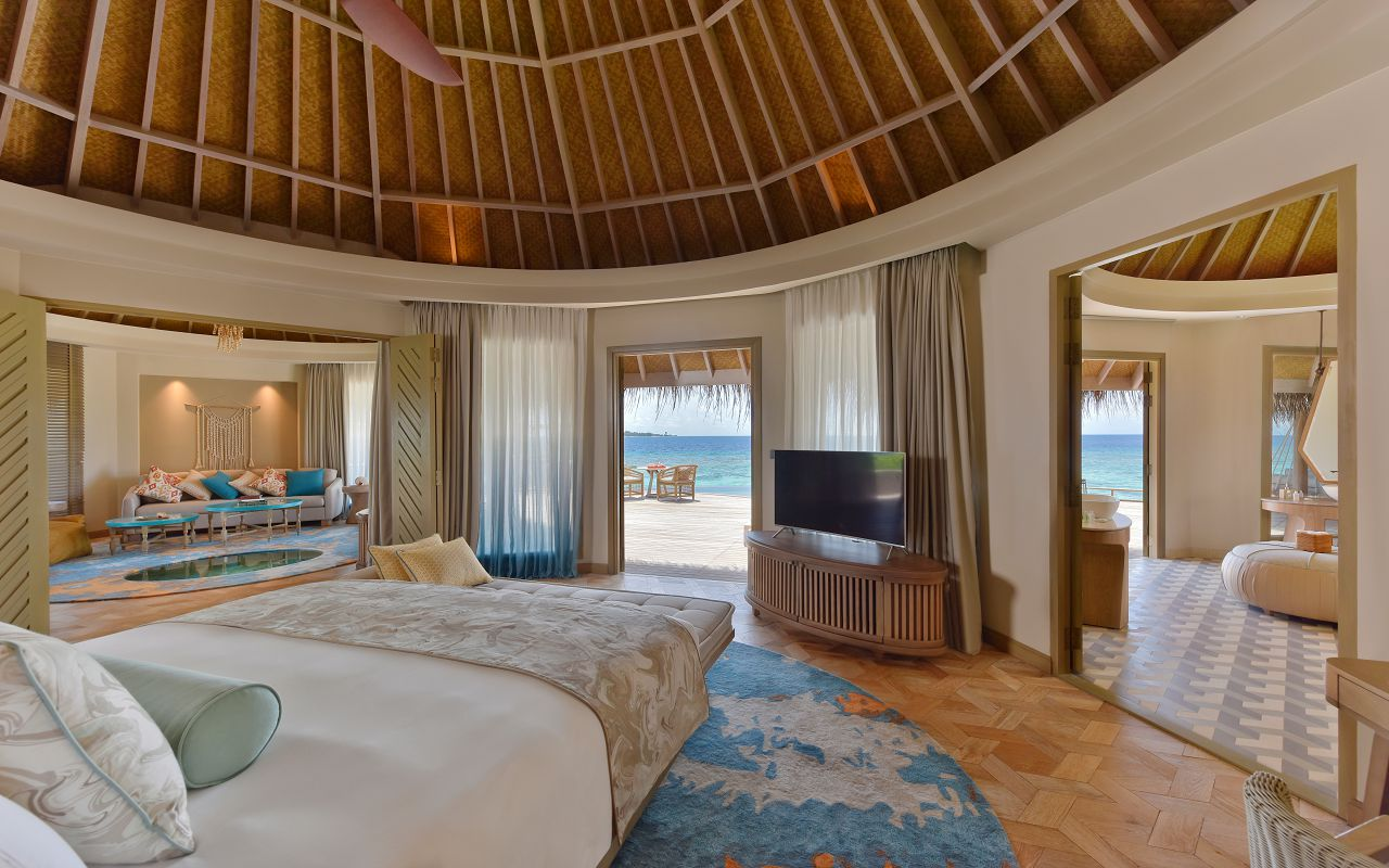 The Nautilus Maldives Ocean House (5)
