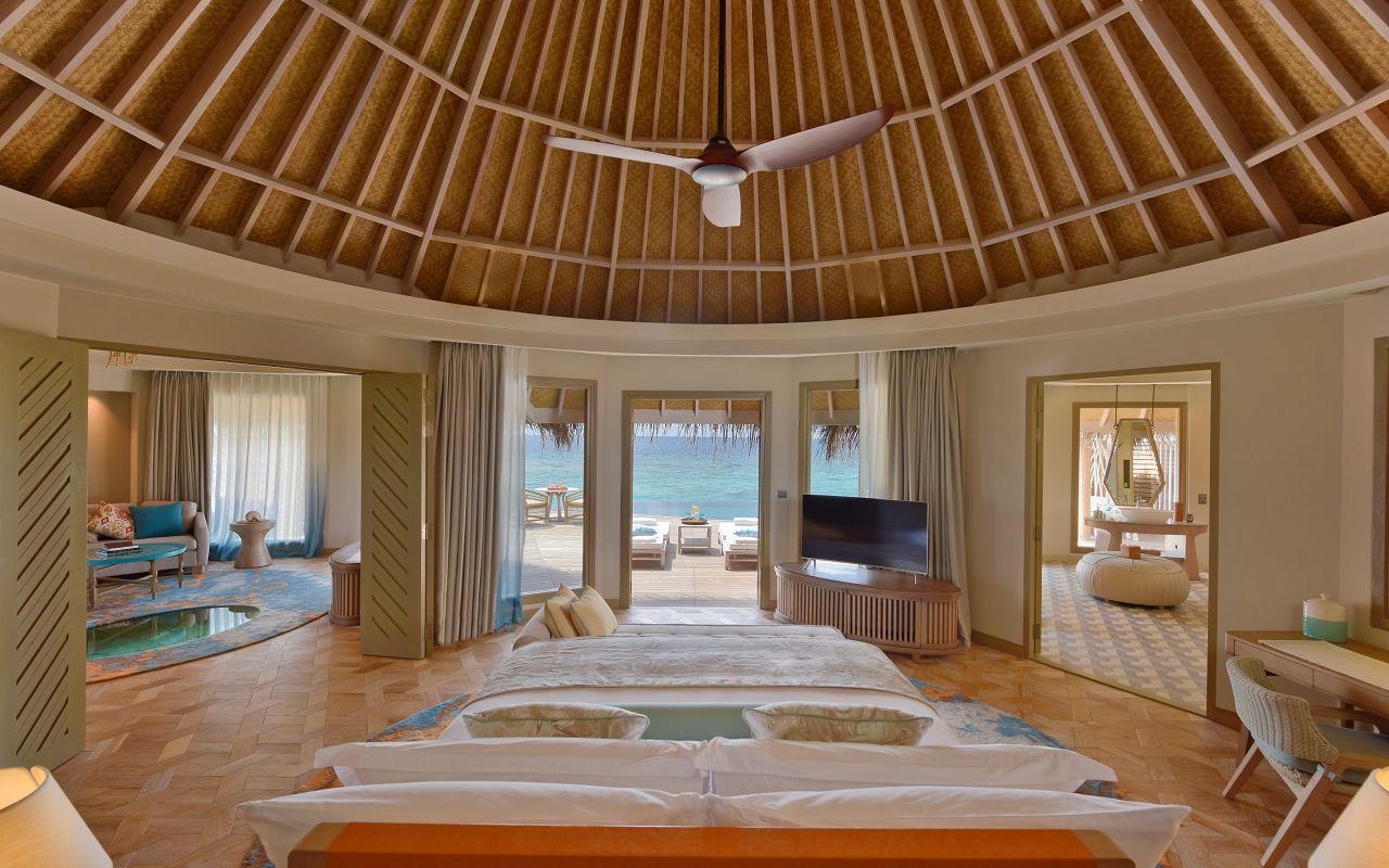 The Nautilus Maldives Ocean House (7)
