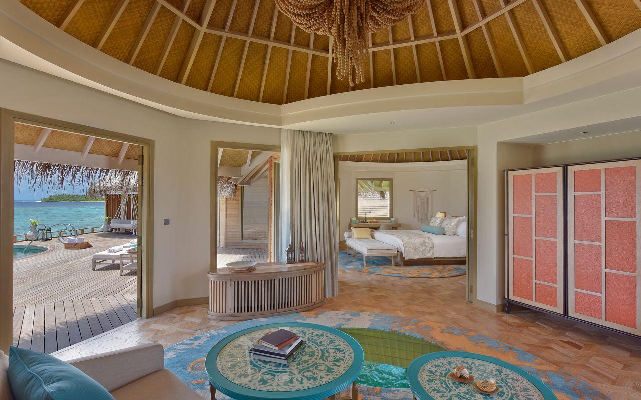 The Nautilus Maldives Ocean House (9)