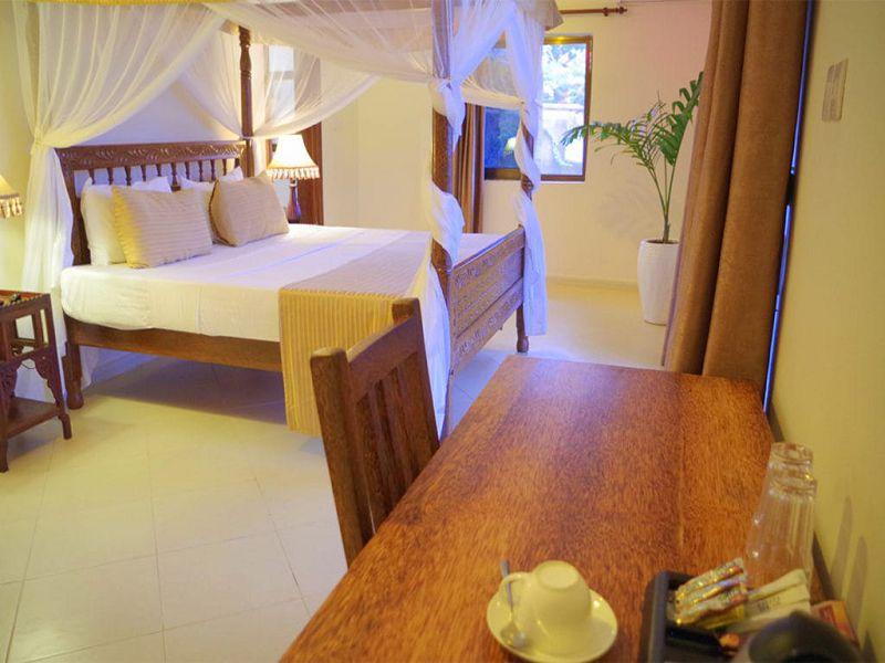 The Sands Beach Resort (10)
