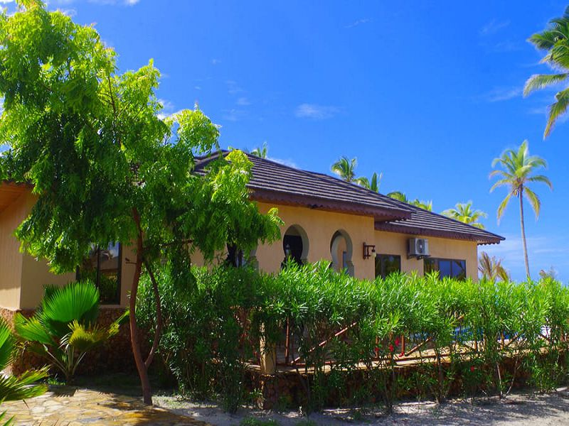 The Sands Beach Resort (15)