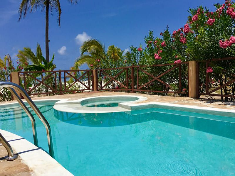 The Sands Beach Resort (5)